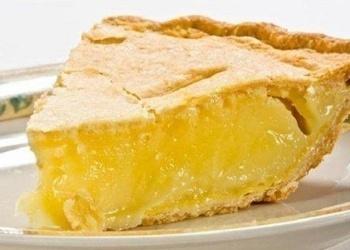 Citrona krēma kūka