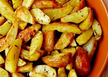 Пeчeный картофeль