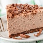 Šokolādes krēma kūka bez cepšanas