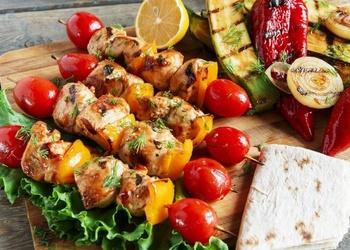 Marināde itāļu gaumē vistas gaļai