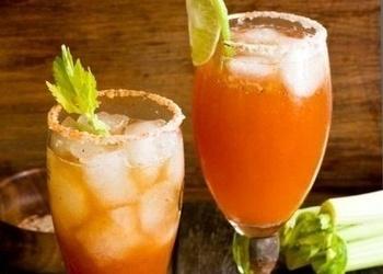 Mičelada - alus kokteilis meksikāņu gaumē