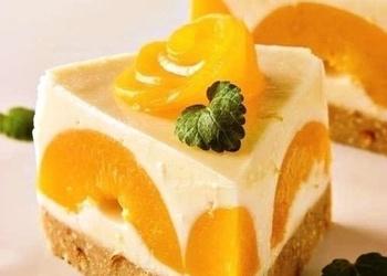 Jogurta torte bez cepšanas