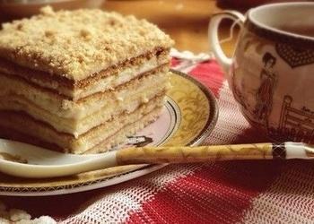 Medus kūka