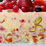 Semifreddo – tradicionālais itāļu deserts
