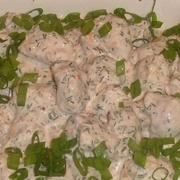 Мясо в пикантном соусе