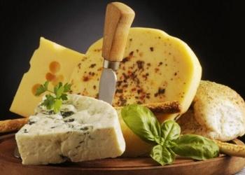 Vārītais siers