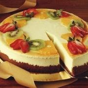 Siera kūka angļu gaumē