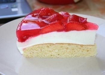 """Torte """"Vasaras maigums"""""""