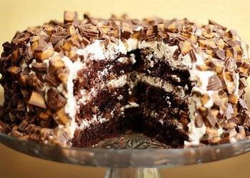 Mokas torte
