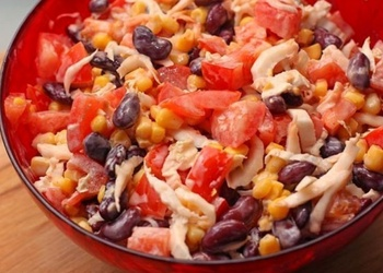 Vitamīnu salāti