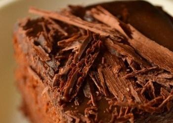 Šokolādes pīrāgs (bez olām)
