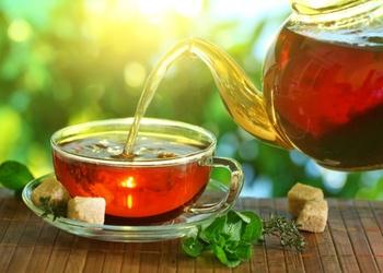 """Чайный напиток """"Лесная сказка"""""""
