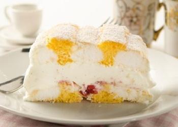 Bezē – citrona kūka