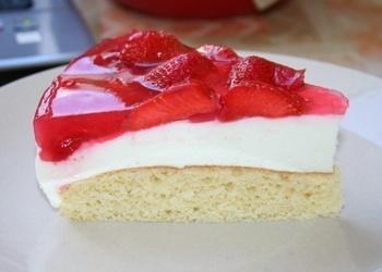 """Torte """"Maija maigums"""""""