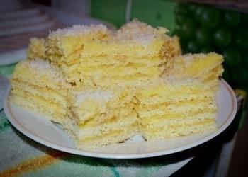 """Torte """"Rafaello"""""""