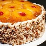 Ananāsu torte