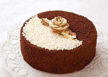 """Torte """"Diena un nakts"""""""