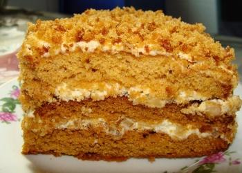 "Torte ""Karaliskā"""
