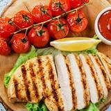 10 dažādu olbaltumvielu vakariņu - sabalansētam uzturam