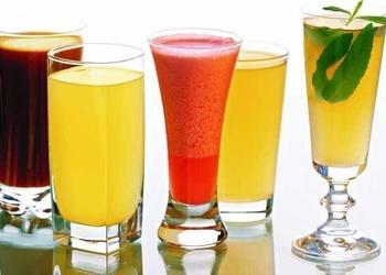 7 veselīgākie dzērieni