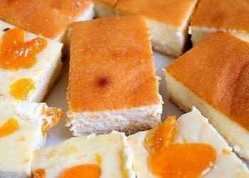 Parastā mandarīnu torte