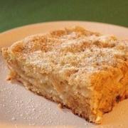 Ātri pagatavojams ābolu pīrāgs