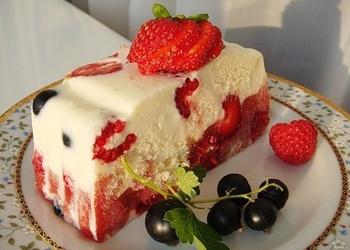 "Torte ""Vasara"""
