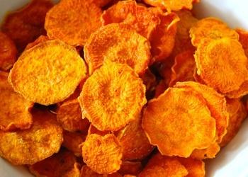 Kartupeļu krekeri