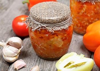 Gardums - Tradicionālā rasoļņika recepte ziemai