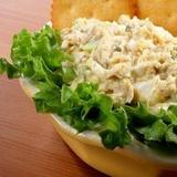 Mazkaloriju tunča salāti ar rīsiem