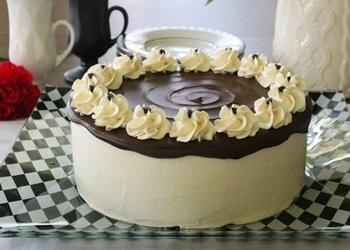 """Torte """"Kārumniece"""""""