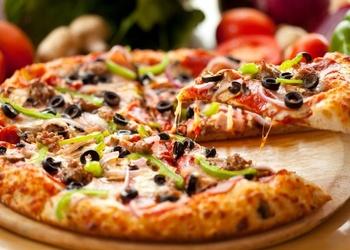 Klasiskā itāļu picas mīkla