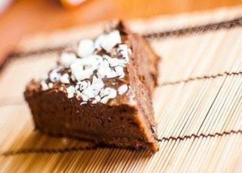 Iebiezinātā piena – šokolādes kūka