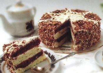 "Torte ""Mašeņka"""