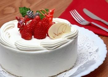 Saldējuma cepumu torte ar ogām