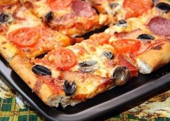 Sātīgā gaļas pica