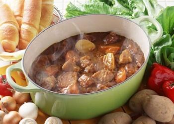Sautēta liellopu gaļa