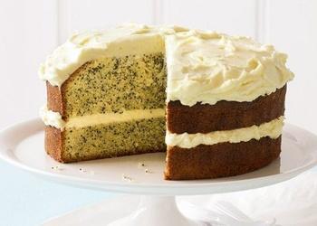 Magoņu kūka