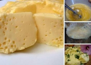 Maiga omlete brokastīm