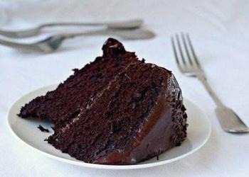 """Šokolādes torte """"Vasaras nakts"""""""