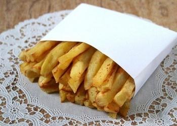 Kartupeļi frī (bez eļļas)
