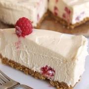 Mazkaloriju biezpiena torte