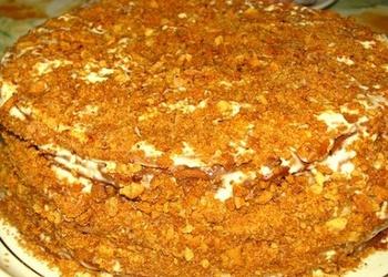 Medus torte