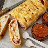 Stromboli - pica-rulete