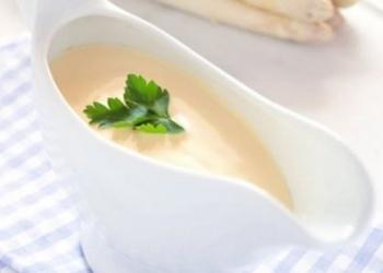 Белый соус