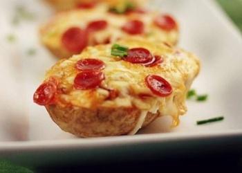 Iecepta pica kartupelī