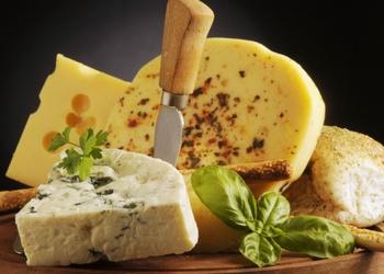 Šveices siera diēta