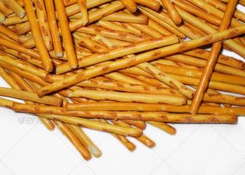 Соленые палочки