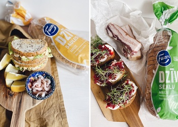 Ēdienu blogere Anna Panna iesaka, ko darīt ar pāri palikušajām Lieldienu olām
