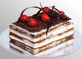"""Torte """"Tiramisu"""""""